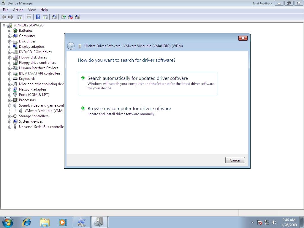 скачать драйвер для Windows 7 - фото 11
