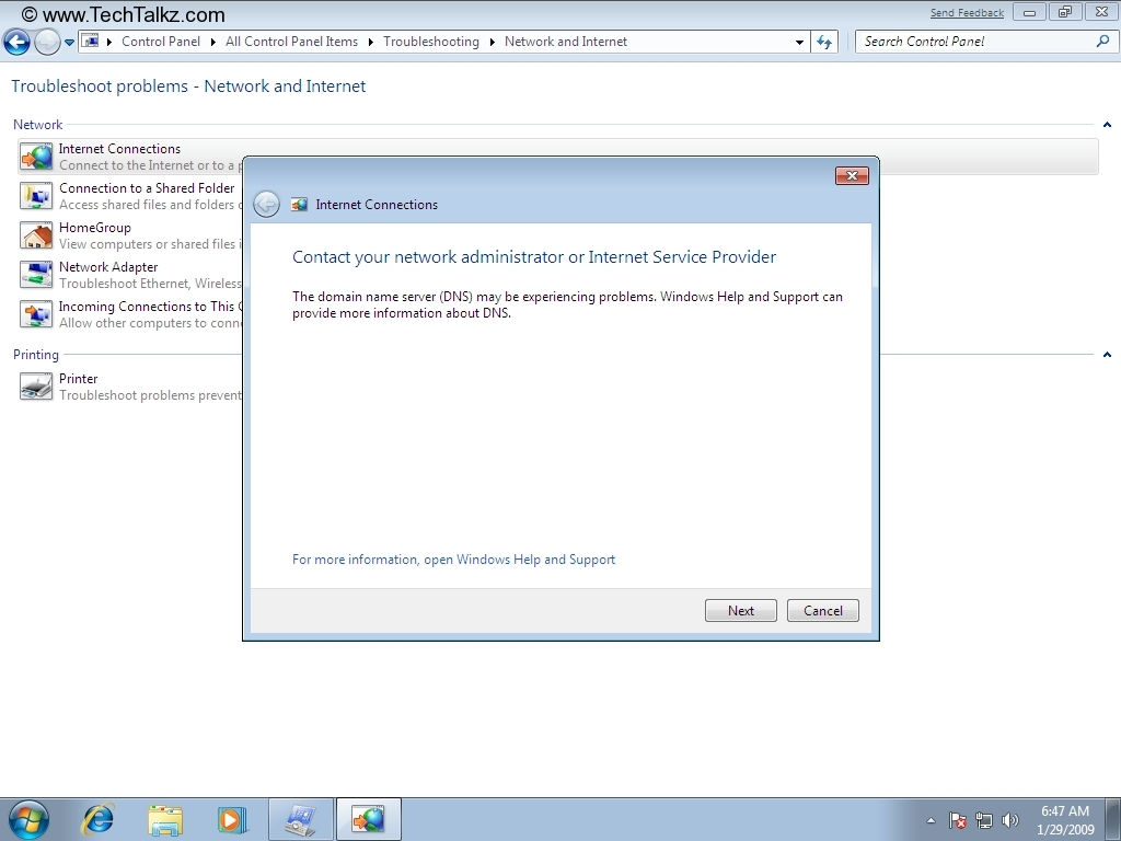 How to connect to internet by using windows 7 built in pppoe wizard - How To Set Up A Wi Fi Connection Lifewire Here We Take Windows 7