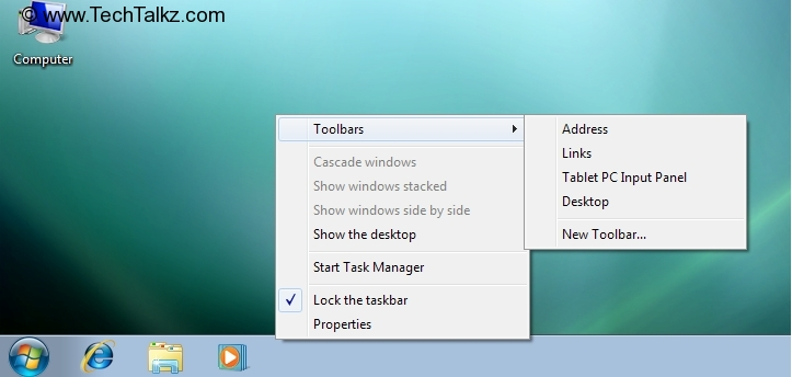 QuickLaunch_Win7